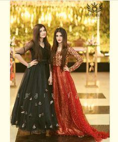 Shadi Dresses, 15 Dresses, Stylish Dresses, Nice Dresses, Casual Dresses, Fashion Dresses, Pakistani Wedding Outfits, Pakistani Dresses, Function Dresses