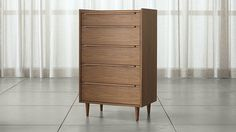 """Tate 5-Drawer Chest 