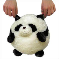 Mini Squishable Panda