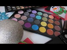 Supernova 18-Color Baked Eyeshadow Palette by BH Cosmetics #17