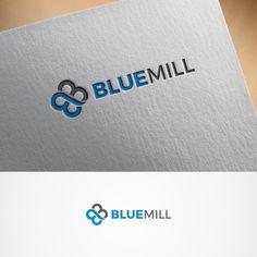 Bluemill Logo by bingah
