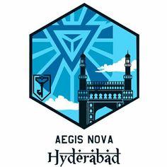 AEGIS NOVA @ Hyderabad Hyderabad, Logo Inspiration, Nova, Swag, Graphic Design, Deco, Art, Decor, Deko