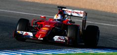 Formule 1 : Vettel au sommet sur le Red Bull Ring