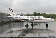 Piper Aerostar 601P aircraft picture