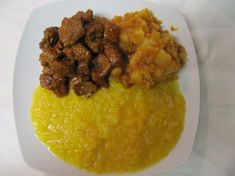 Risotto, Grains, Rice, Good Things, Ethnic Recipes, Ideas, Food, Essen, Meals