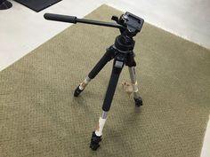 You can a video tripod in Vancouver BC on the PeerRenters app for just $15/day or $40/week.
