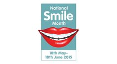 TODAY (18 May) marks the start of National Smile Month and campaign organiser's the British Dental Health Foundation is urging us to put a smile on our face – assuring us that we really will feel the benefits.  #NSM15 #NationalSmileMonth #SmileMonth #MySmileySelfie
