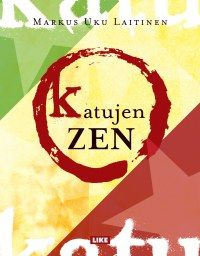 Katujen zen,  kirja