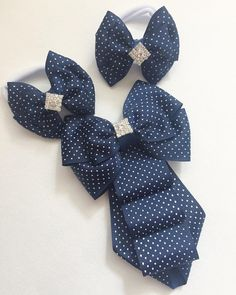 Ribbon Braids, Ribbon Bows, Women's Neck Ties, Women Bow Tie, Tie Crafts, Lace Necklace, Couture Sewing, Diy Hair Bows, Brooches Handmade