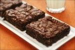 Hershey Brownies copycat