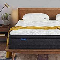 Best Upholstered Bed Frames Buying Guide Reviews Updated Foam Mattress Bed Upholstered Bed Frame 12 Inch Memory Foam Mattress