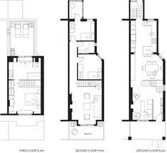 Dubbeldam Architecture + Design | Beach House