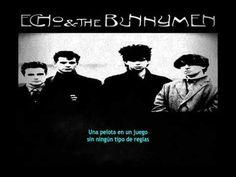 Echo The Bunnymen The Game Sub Ulada