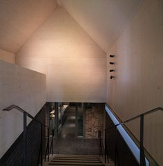 Ditchling-Museum-6-694x707. Adam Richards Architects.