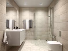 Gray Bathrooms, House Colors, Bathtub, Home, Standing Bath, Bath Tub, Ad Home, Homes, Bathtubs