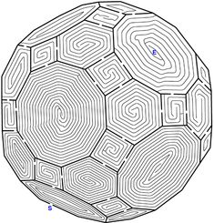 Hard Mazes - Best Coloring Pages For Kids Mazes For Kids, Activities For Kids, Stem Activities, Labyrinth Design, Labyrinth Maze, Hard Mazes, Printable Mazes, Free Printable, Sudoku