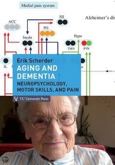 Lezing van prof. dr. Erik Scherder over ouderen en bewegen en de gevolgen van niet bewegen voor mensen met dementie. klik op pin om link naar Universiteit van Nederland te activeren.