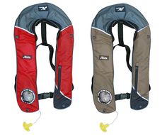 #1: PFD's : Kayak Fishing Accessories