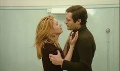 *-* Marcello Mastroianni and Catherine Deneuve