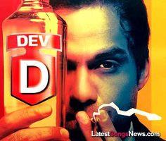 Abhay Deol, Bollywood's talented actor.