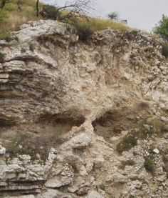 Golgotha, Place of the Skull.   Basically, we want the whole Judeo-Christian Holy Land experience.
