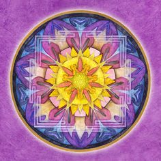 Hope Mandala Hope, at least, never loses US. Mandala Print, Mandala Painting, Mandala Pattern, Mandala Design, Fractal Patterns, Fractal Art, Fractals, Decoupage, Painting Workshop