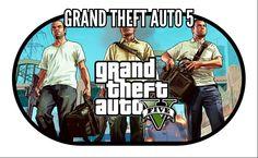 """Zagrajmy w GTA 5 (Grand Theft Auto V) PS4 # 18 """"Ekipa znów w akcji"""""""