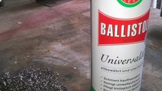 ballistol oil 50 ml spray projects to try pinterest. Black Bedroom Furniture Sets. Home Design Ideas