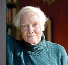 W.S. Merwin...because he's poet laureate...