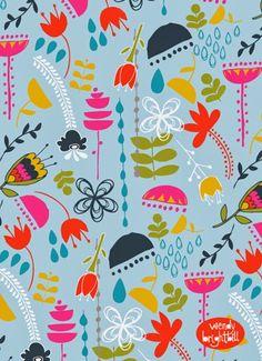 print & pattern: DESIGNER - wendy brightbill