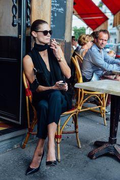malgosia bela cigarette french