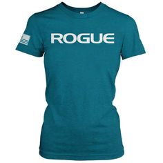 Rogue Evergreen Women's Basic Shirt