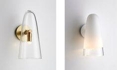 ARTICOLO ARCHITECTURAL LIGHTING_DOMI WALL SCONCE001