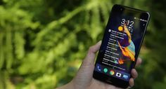 The first Open Beta build based on Android 8.0 for the OnePlus 5 is available for download now. OnePlus 5 Android Oreo Beta Update