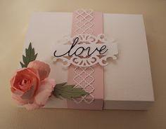 Lovely envelope