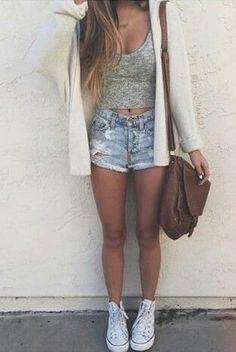 ¿Te gusta este outfit de #lunes? Mira aquí algunos otros básicos para la moda juvenil