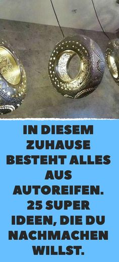 In diesem Zuhause besteht alles aus Autoreifen. 25 super Ideen, die du nachmache… Everything in this home is made of car tires. 25 awesome ideas that you want to imitate. Rock Garden Plants, Gravel Garden, Tips And Tricks, Prairie Planting, Expensive Houses, Garden Care, Garden Projects, Planting Flowers, Tired