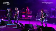 Hollywood Vampires - SHOW COMPLETE ♫ Rock in Rio Sept. 24, 2015 HD (Brazil) Complete Show Johnny Depp