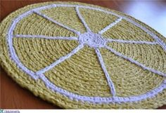 Apliques para alfombras de trapillo | El blog de trapillo.com