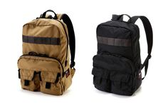 MHL Japan Creates the Perfect Military Backpack for Your Everyday Endeavors