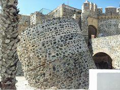 Almuñecar Castillo de San Miguel