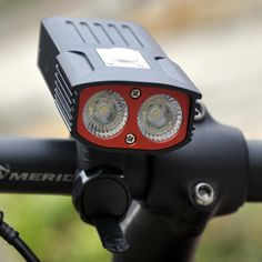 XANES DL20 T6 1800LM 2 LED Bicycle Light USB IPX6 Bike Front Light Night Riding Headlightt Flashlight Sale - Banggood.com Tactical Supply, Sports Glasses, Bicycle Lights, Ski And Snowboard, Outdoor Recreation, Water Sports, Flashlight, Cycling, Usb