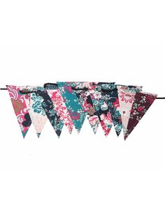 FLAGROPE OCEAN bunting decoration