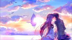 Kirito And Asuna Aincrad , Download HD Wallpaper Anime Wallpaper 1920x1080, Anime Wallpaper Download, Cool Anime Wallpapers, Cute Anime Wallpaper, Computer Wallpaper, Best Background Images, Background Images Wallpapers, Scenery Wallpaper, Wallpaper Backgrounds