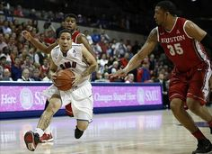 Southern Methodist Mustangs vs. Houston Cougars Pick-Odds-Prediction 3/13/14: Mark's Free College Basketball Pick Against the Spread