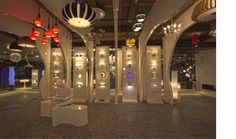 light showroom design - Google Search