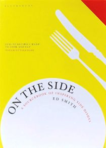 Enter to win 1 of 2 copies of On the Side by Ed Smith