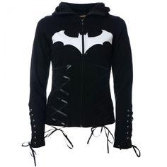 Bat Man Hoodie - Hoodies | RebelsMarket