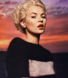 Photo of Kate Moss for fans of Kate Moss 15749804 Kate Moss, Beauty Editorial, Editorial Fashion, Black Tongue, Queen Kate, Miss Moss, Sunset Background, Michelle Williams, Norma Jeane