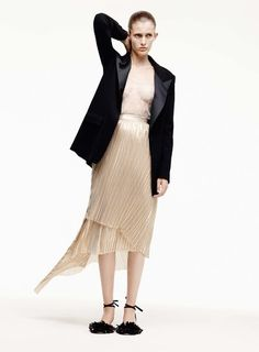 Adam Lippes Spring 2016 Ready-to-Wear Collection Photos - Vogue